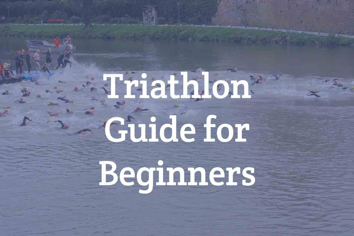 Triathlon Guide for Beginners