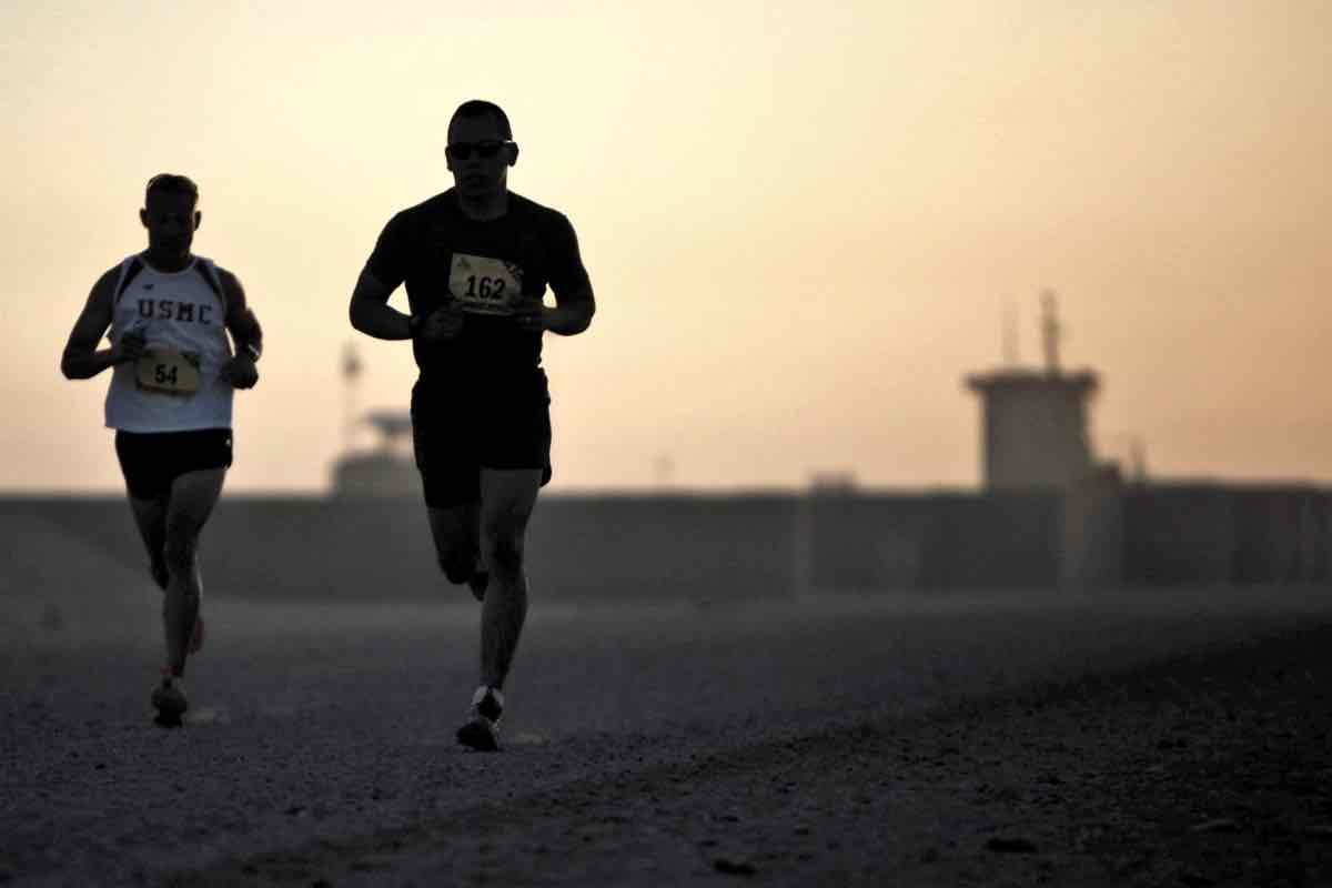 Marathon Training – 7 Tips for Boosting Your Performance